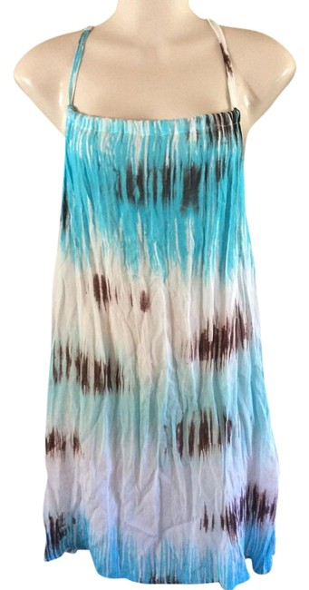 Preload https://img-static.tradesy.com/item/19808778/lf-turquoise-pony-chi-tunic-new-with-tags-tank-topcami-size-4-s-0-1-650-650.jpg