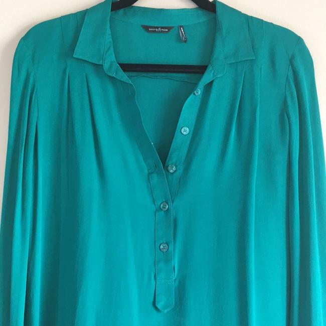 Guess By Marciano Top Green