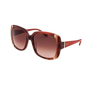 Salvatore Ferragamo Salvatore Ferragamo Sunglasses SF672 - 135 Made in Italy