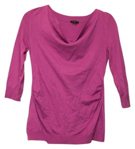 Ann Taylor Top Light Purple