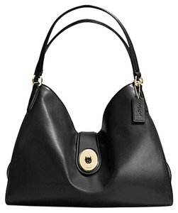 Coach Satchel Carlyle 37637 Hobo Shoulder Bag