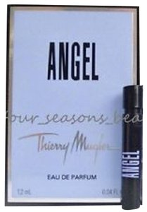 Thierry Mugler 4 X NEW THIERRY MUGLER Angel Eau de Parfum EDP Fragrance