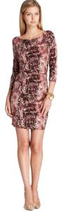 Laundry by Shelli Segal short dress Rose on Tradesy