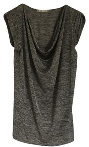 Joie Top Grey
