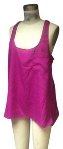 Anthropologie Antrhopologie Fucshia Top Fuschia