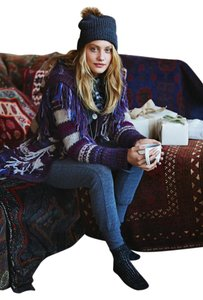 Free People Runs Large Sweater