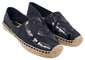 Tory Burch 12168703 Bright Navy Flats