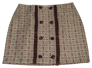 Derek Lam Mini Skirt