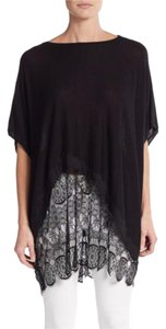 Love Scarlett Lace Layering Tunic