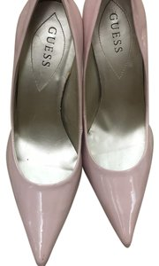 Guess Cotton candy pink Pumps