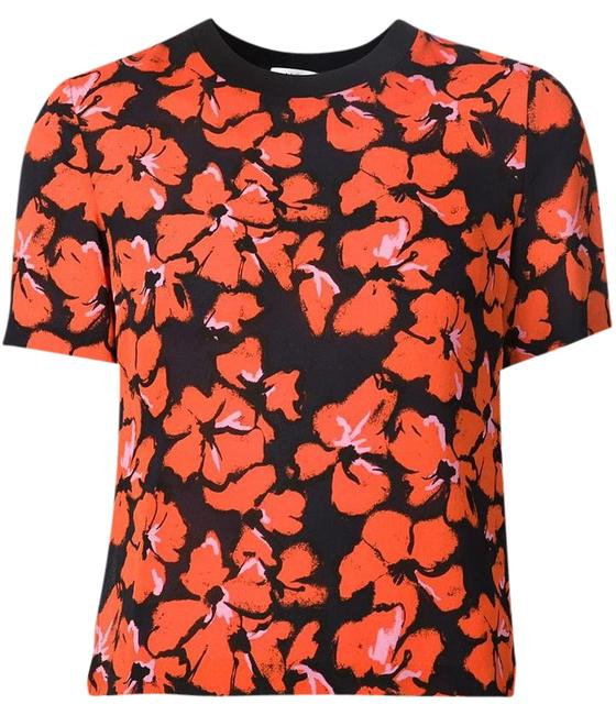 Preload https://item1.tradesy.com/images/alc-red-joan-silk-floral-blouse-size-2-xs-19810235-0-1.jpg?width=400&height=650