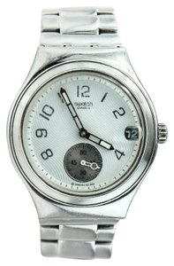 Swatch Swatch Irony Swiss Made Watch