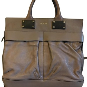 Rag & Bone Satchel in Clay