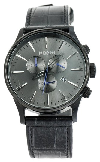 Preload https://item3.tradesy.com/images/nixon-black-pvd-right-on-time-all-case-watch-19810357-0-1.jpg?width=440&height=440