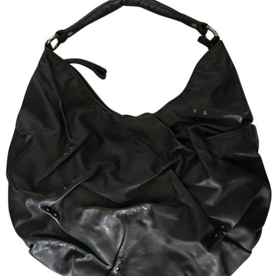 Preload https://item3.tradesy.com/images/kenneth-cole-leather-hobo-bag-19810417-0-1.jpg?width=440&height=440