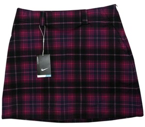 Nike Nike Golf Plaid Skort Size 6