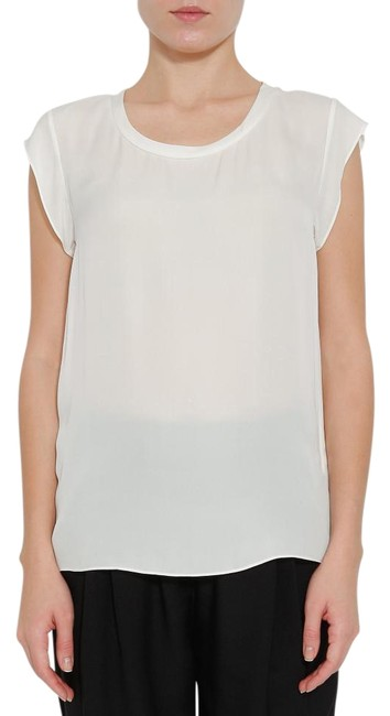 Preload https://item2.tradesy.com/images/31-phillip-lim-white-silk-muscle-tee-shirt-size-4-s-19810636-0-1.jpg?width=400&height=650