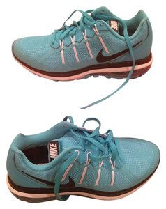 Nike Light blue Athletic
