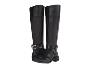 Vince Camuto Jaran Leather black Boots