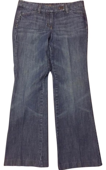 Preload https://img-static.tradesy.com/item/19810747/ann-taylor-blue-fit-straight-leg-jeans-size-29-6-m-0-1-650-650.jpg