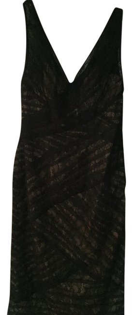 Preload https://img-static.tradesy.com/item/19810802/monique-lhuillier-black-lace-cocktail-mid-length-formal-dress-size-2-xs-0-1-650-650.jpg