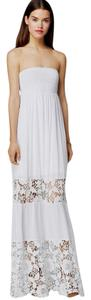 white Maxi Dress by Guess By Marciano