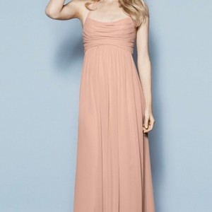 Watters & Watters Bridal Nude Dress
