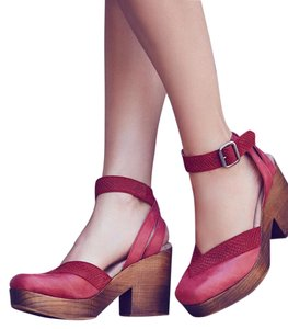 Free People Berry Mules