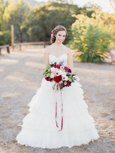Coco Anais Love Ruby Wedding Dress