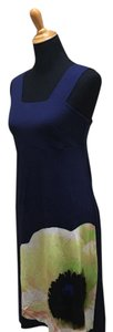 Navy blue Maxi Dress by Cynthia Rowley