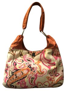 1154 Lill Studio Resort Summer Shoulder Bag