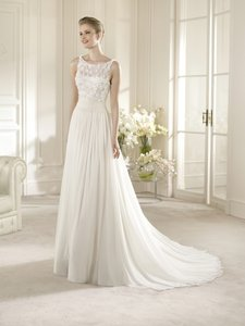 St. Patrick Australia Wedding Dress
