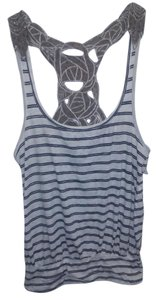 Free People Top Striped