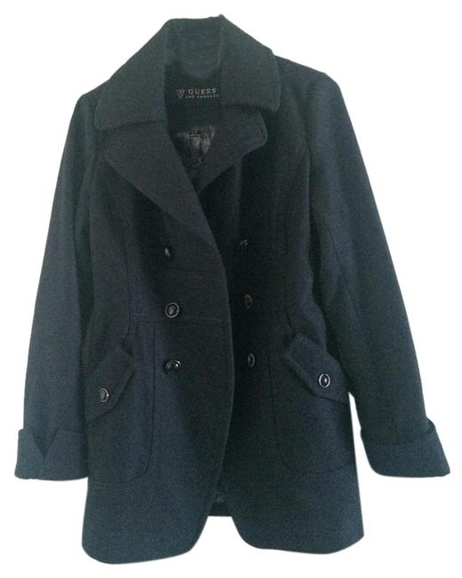 Guess Pea Coat