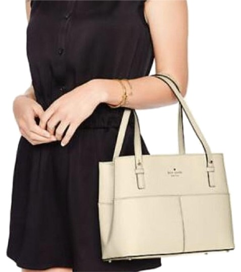 Preload https://item4.tradesy.com/images/kate-spade-small-gabriel-creamy-white-tote-19811753-0-1.jpg?width=440&height=440