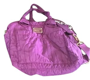 b713af2d58 Purple Diaper Bags - Up to 90% off at Tradesy