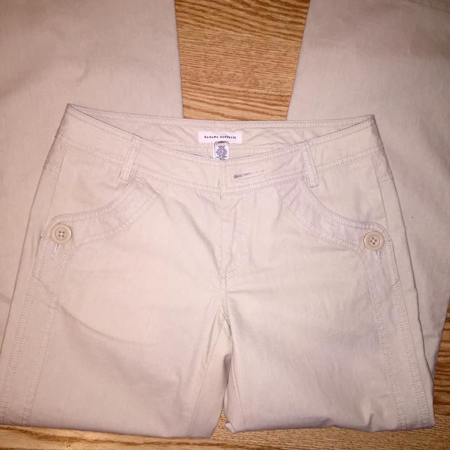 Banana Republic Pants Capris