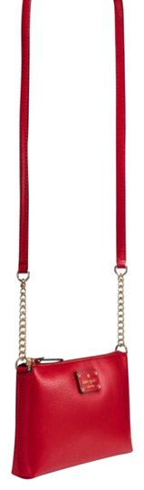 Preload https://img-static.tradesy.com/item/19811848/kate-spade-wellesley-red-cross-body-bag-0-1-540-540.jpg