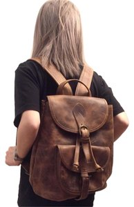 Village Tannery Backpack