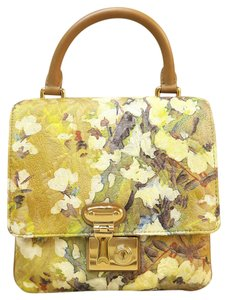 Dolce&Gabbana D&g Linda Tote Shoulder Satchel in multcolor