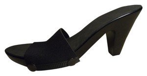 Onesole Grbd black Sandals