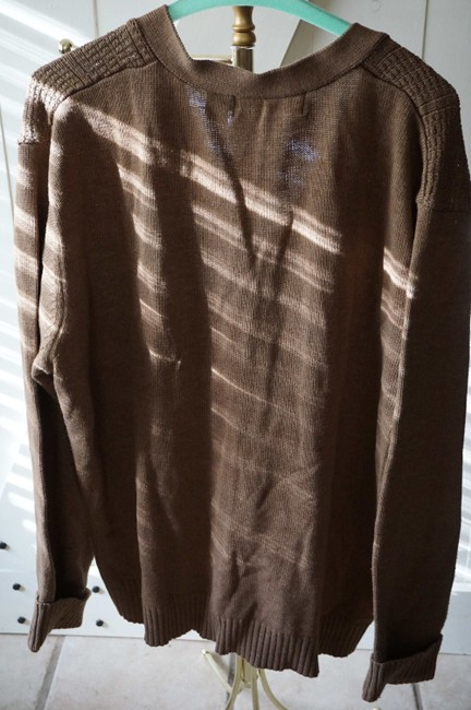 Oscar de la Renta Cardigan Fall Sweater