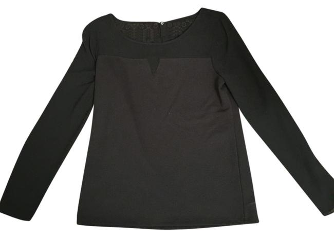 Preload https://item4.tradesy.com/images/ann-taylor-blouse-size-10-m-19812183-0-1.jpg?width=400&height=650