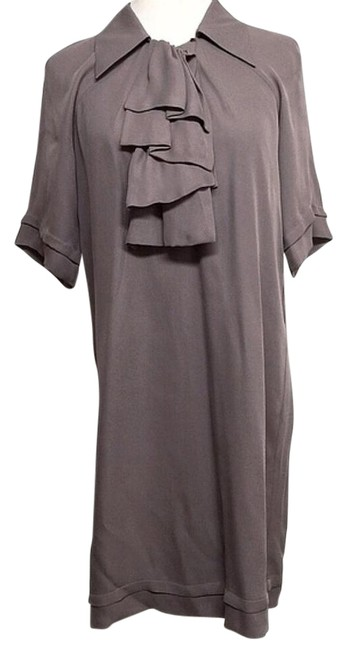 Preload https://item3.tradesy.com/images/ali-ro-light-purple-taupe-knee-length-short-casual-dress-size-4-s-19812322-0-1.jpg?width=400&height=650