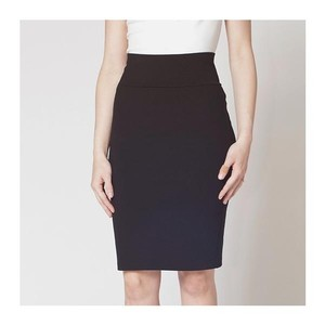 Tiffany Bean Skirt Black