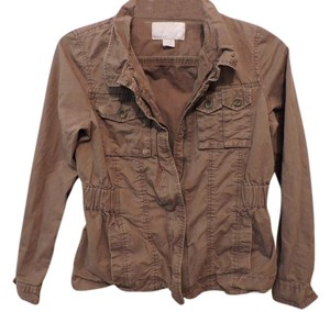Old Navy Brown Jacket