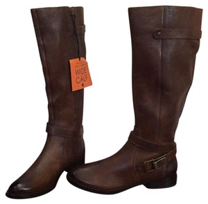 Arturo Chiang Brown Boots