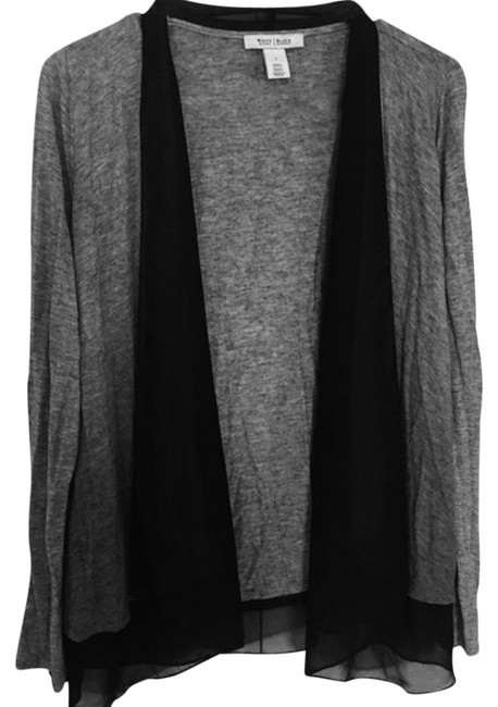 Preload https://item4.tradesy.com/images/white-house-black-market-and-gray-open-shrug-cardigan-size-6-s-19813083-0-1.jpg?width=400&height=650