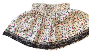 Forever 21 Mini Skirt multi