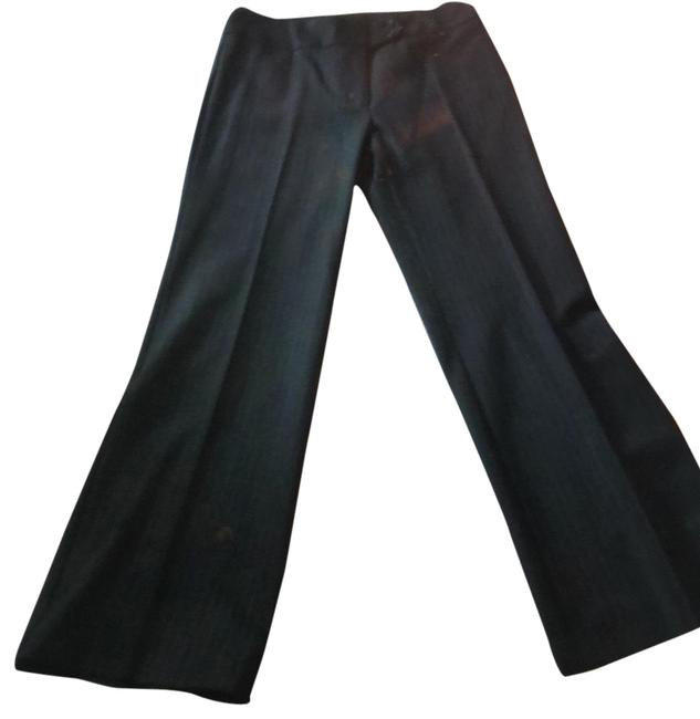 Preload https://item2.tradesy.com/images/united-colors-of-benetton-black-flared-pants-size-10-m-31-19813116-0-3.jpg?width=400&height=650
